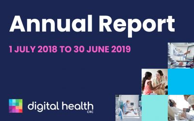 Annual Report – July 2018 to June 2019