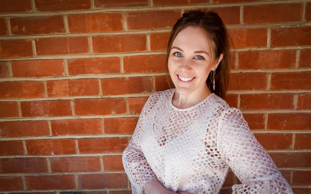 Meet Abbey Bell – Head of Communications and Marketing