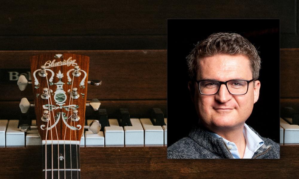 Profile: Stefan Harrer – Chief Innovation Officer