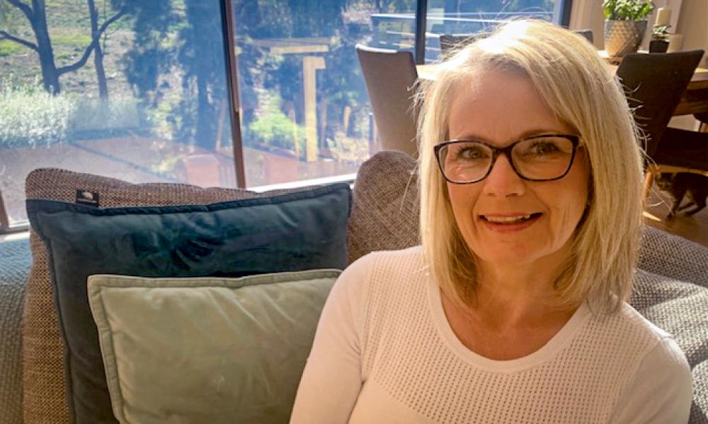 Researcher Profile: Sarah Elliott – putting patients at the centre