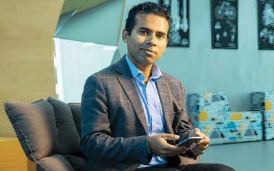 Researcher Profile: Niranjan Bidargaddi – engineering a mental health revolution