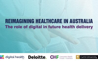 Australian consumers asked to play key role in reimagining healthcare